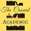 The Casual Academic: A Literary Podcast