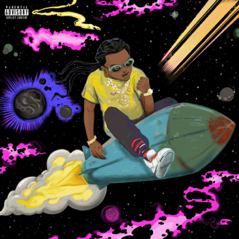 Takeoff The Last Rocket music review