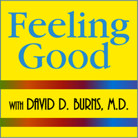 Feeling Good Podcast   TEAM-CBT - The New Mood Therapy podcast