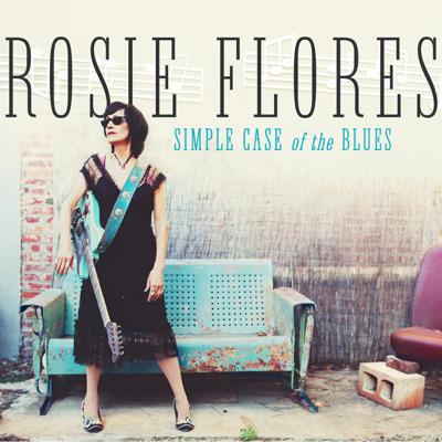 Mercy Fell Like Rain - Rosie Flores song