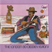 Bo Diddley - Sneakers On A Rooster