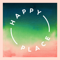 Podcast cover art for Happy Place