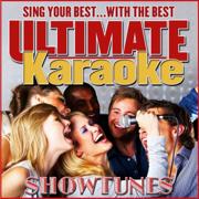 If I Could Tell Her (Originally Performed By 'Dear Evan Hansen') [Karaoke Version] - Ultimate Karaoke Band - Ultimate Karaoke Band