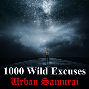 Urban Samurai - EP
