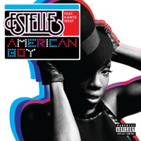 American Boy (feat. Kanye West) - Single Mp3 Download