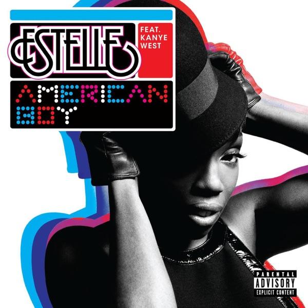 Estelle  -  American Boy diffusé sur Digital 2 Radio