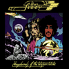 Thin Lizzy - Whiskey in the Jar artwork