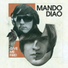 Mando Diao - Dance With Somebody artwork
