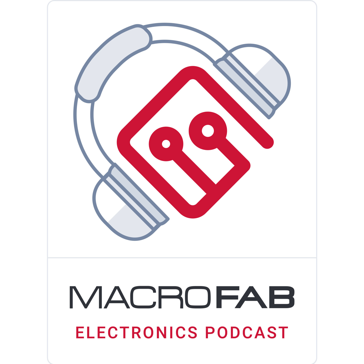 Best Episodes Of Macrofab Engineering Podcast On Podyssey Podcasts Iron Man Repulsor Fx Circuit V24 Light Sound Effects For Your
