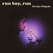 Swaine Delgado - Liquor Love