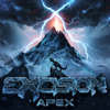 Excision - Hoods Up (feat. Dion Timmer & Messinian) artwork