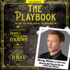 Barney Stinson - The Playbook (Unabridged)  artwork