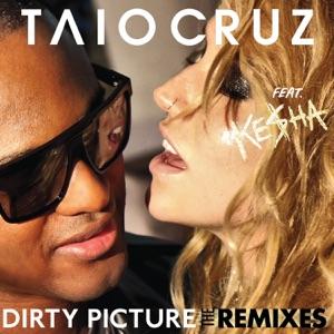 Taio Cruz - Dirty Picture (Dave Audé Radio) [feat. Ke$ha]