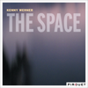 Kenny Werner - The Space  artwork