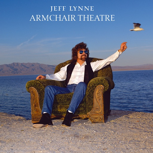 Art for Don't Let Go by Jeff Lynne