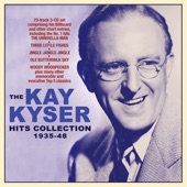 Kay Kyser & His Orch., vocals Ginny Simms - Blue Lovebird