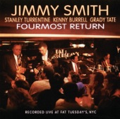 Jimmy Smith - Organ Grinder's Swing