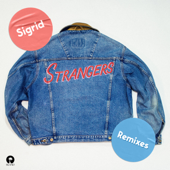 Strangers (Remixes) - EP