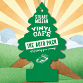The Vinyl Cafe Auto Pack