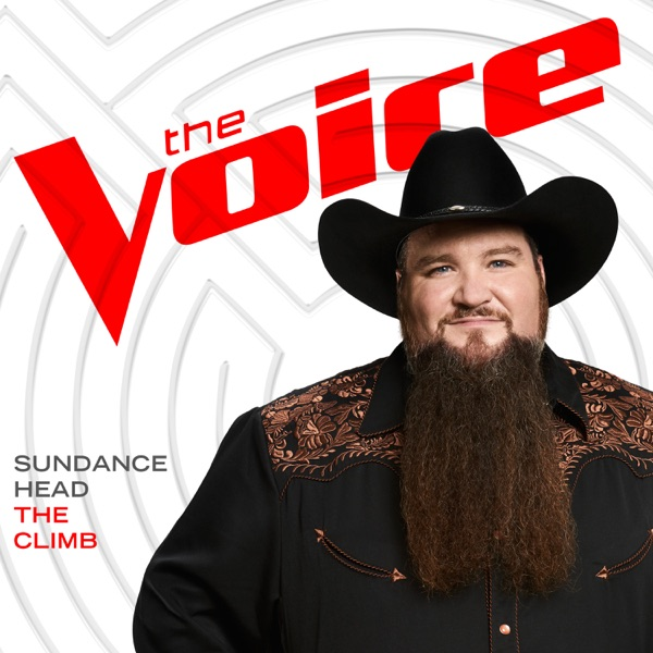 The Climb (The Voice Performance) - Single