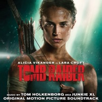 Tomb Raider - Official Soundtrack