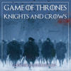 CraftWrite Publishing - Game of Thrones: A Look at the Knights and Crows: Game of Thrones Mysteries and Lore, Book 7 (Unabridged)  artwork