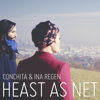 Conchita Wurst & Ina Regen - Heast as net Grafik