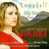 Who Wants To Live Forever from Highlander Composed By Queen feat Dominik Hauser