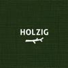 Holzig - Holzig (feat. Hans Arnold, Christoph Möckel, Moritz Sembritzki, Veit Steinmann & Florian Herzog) artwork