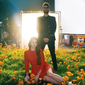 Lust for Life (feat. The Weeknd) - Single Mp3 Download