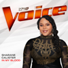 Sharane Calister - In My Blood (The Voice Performance)  artwork