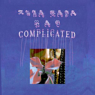 Complicated - Mura Masa & NAO song
