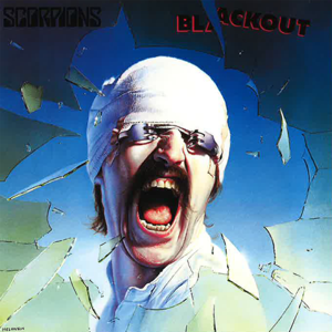 Scorpions - Blackout (50th Anniversary Deluxe Edition)