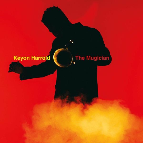 Keyon Harrold - Bubba Rides Again