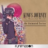 Kino's Journey -the Beautiful World- the Animated Series (Original Japanese Version)