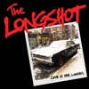 The Longshot - Love Is for Losers artwork