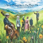 Carolina Blue - Dark Mountainside