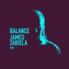 James Zabiela - X Ray artwork