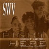 SWV - Right Here  Human Nature Duet
