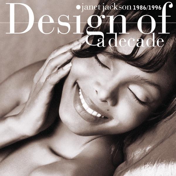 Janet Jackson mit Runaway