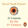 Yuval Noah Harari - 21 Lessons for the 21st Century grafismos