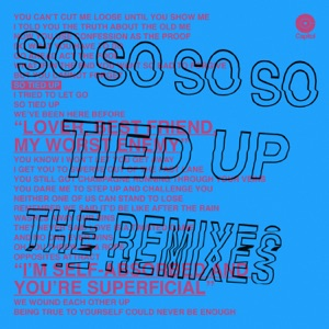 SO SO SO SO Tied Up (feat. Bishop Briggs) - EP Mp3 Download