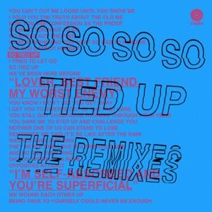 SO SO SO SO Tied Up (feat. Bishop Briggs) - EP Mp3 Download