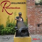 Dillinger - Natty Kung Fu