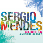 Never Gonna Let You Go - Sergio Mendes - Sergio Mendes