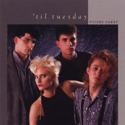 Voices Carry (Expanded Edition) - Til Tuesday