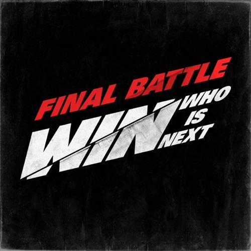 WIN -Final Battle – EP
