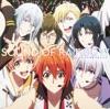 TVアニメ『アイドリッシュセブン』オリジナルサウンドトラック「SOUND OF RAiNBOW」