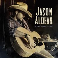 Rearview Town, Jason Aldean