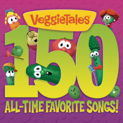 150 All-Time Favorite Songs! - VeggieTales - VeggieTales